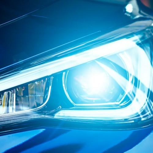 汽车灯的类型:我的汽车需要什么灯泡?