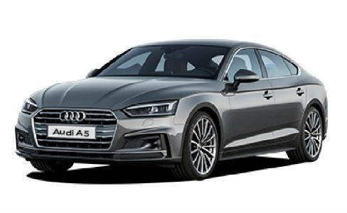 Audi A5 5p 2020